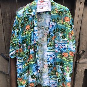 Other - Hawaiian shirt